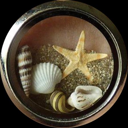 Bază medalion plutitor 28 mm4