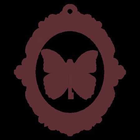 Baze bijuterii din lemn 190
