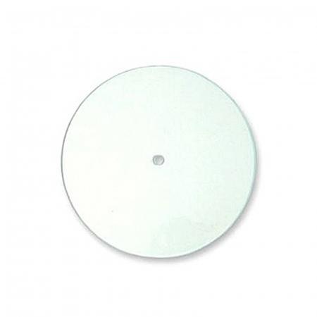 Cadran ceas DIY din sticlă - Rotund 21 cm0