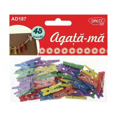 Carlige lemn - Agata-ma Daco1