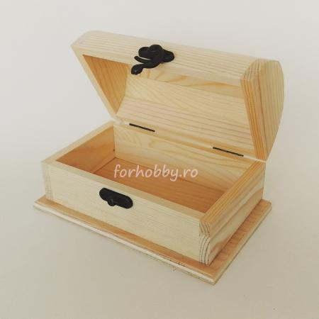 Cufăr din lemn - Diverse mărimi2