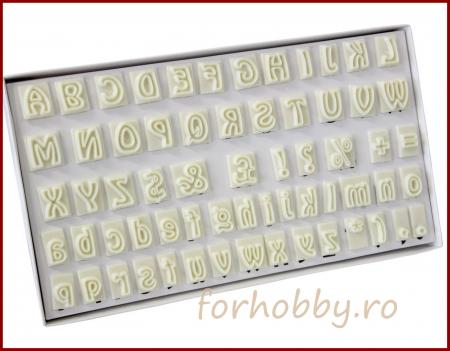 Decupatoare - Alfabet (litere mari si mici)2