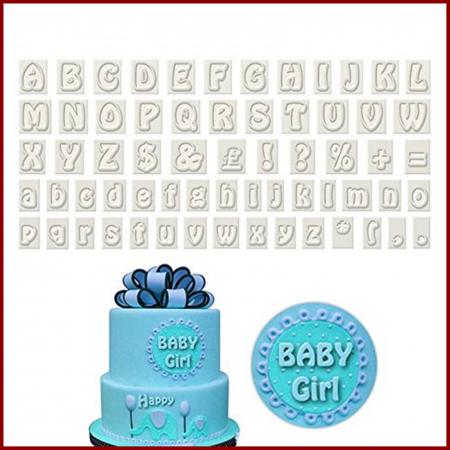 Decupatoare - Alfabet (litere mari si mici)1
