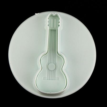 Decupatoare - Instrumente muzicale3