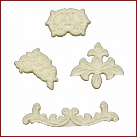 Decupator - Ornamente panselute0