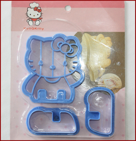 Decupator simplu - Hello Kitty3