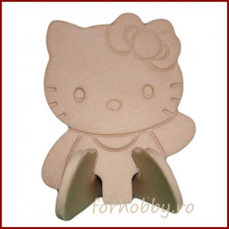 Decupator simplu - Hello Kitty2