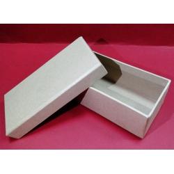Cutie dreptunghiulară, carton -  14 x 7 x 5 cm0