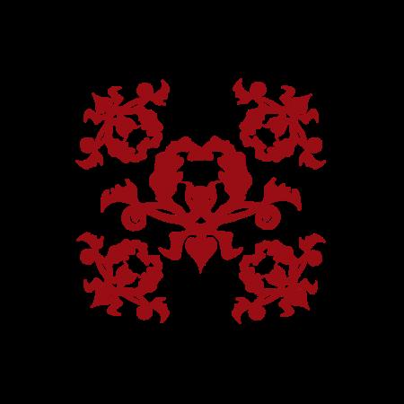 Forme din HDF - Model decorativ 20