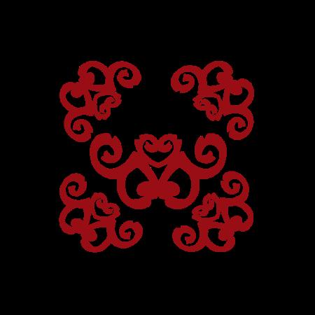 Forme din HDF - Model decorativ 30