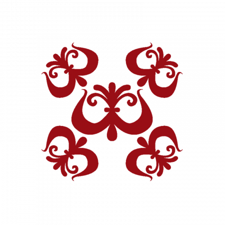 Forme din HDF - Model decorativ 40