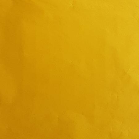Hartie de matase, coala 50x70 cm, galben soare0