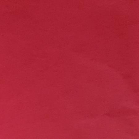 Hartie de matase, coala 50x70 cm, rosu inchis4