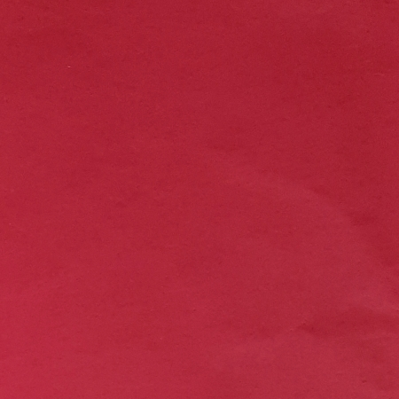 Hartie de matase, coala 50x70 cm, rosu inchis0