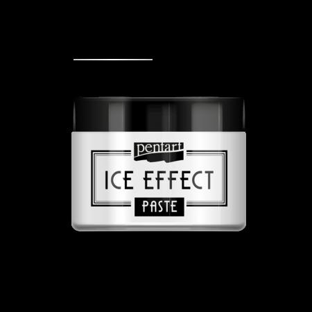 Pastă irizantă efect gheață 150 ml0