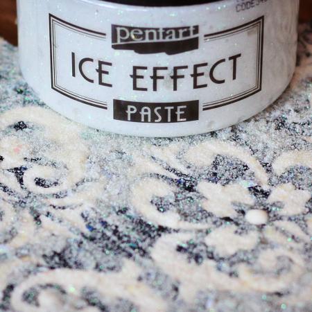 Pastă irizantă efect gheață 150 ml1