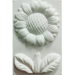 Matrita pentru turnat - Floarea soarelui