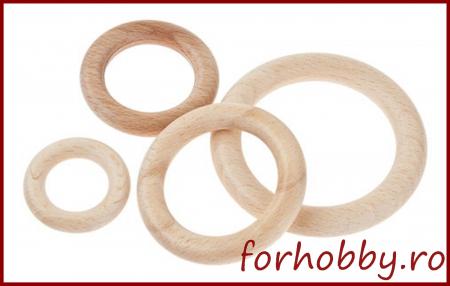 Inel de lemn  - Pin2