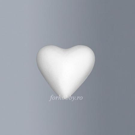 Inimă din polistiren premium - Mărimi diverse1
