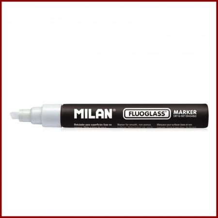 Marker Fluoglass Milan4