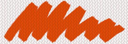 Marker pentru textile Nerchau - Portocaliu0