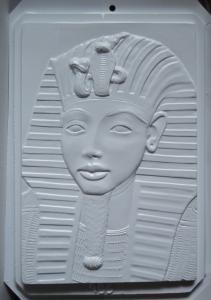 Matrita pentru turnat- Masca egipteana0