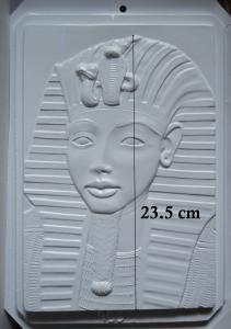 Matrita pentru turnat- Masca egipteana1