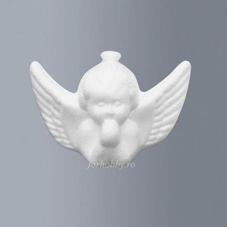 Înger din polistiren premium0
