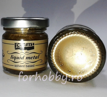 Metal lichid 30 ml1