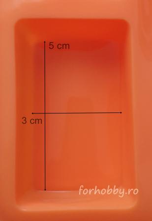 Mulaj din silicon - Forme geometrice1