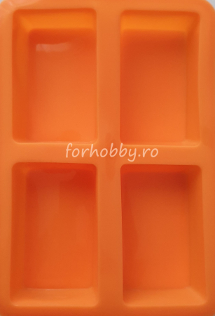 Mulaj din silicon - Forme geometrice0