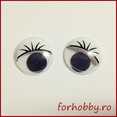 Ochi mobili cu gene set de 10 bc0