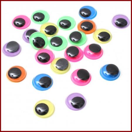 Ochi mobili total color Daco1