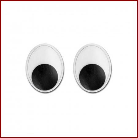 Ochi mobili ovali set de 10 bc0
