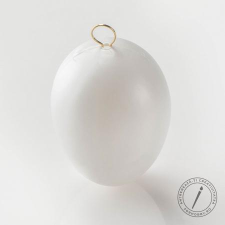 Ou plastic alb - Mărimi diverse0