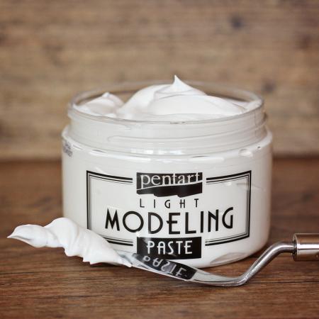 Pastă modelatoare opacă2