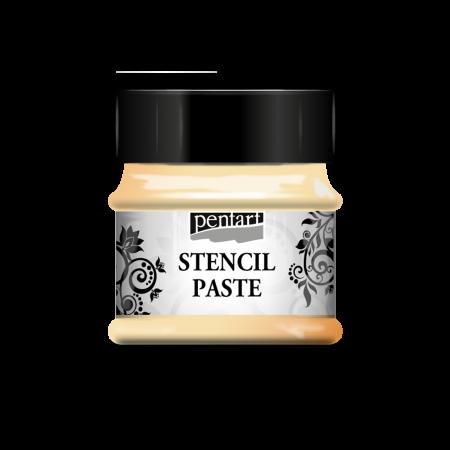 Pasta 3D perlata 50 ml - Piersica0
