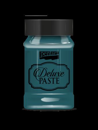 Pasta Deluxe 100 ml - Verde smarald0