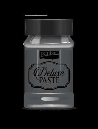 Pasta Deluxe 100 ml - Antracit0