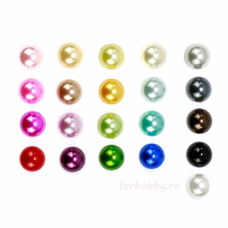 Perle jumatati 8 mm - 20 gr0