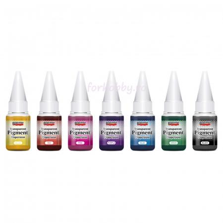Pigment transparent - 20 ml0