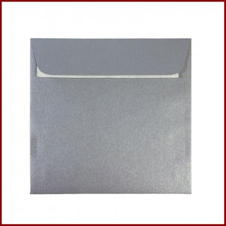 Plicuri colorate sidef 14 x 14 cm0