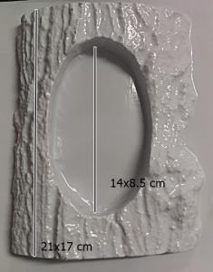 Matrita pentru turnat- Rama scorbura