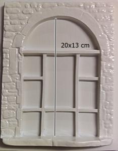 Matrita pentru turnat - Rame mini geam1