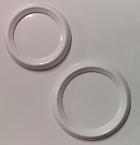 Matrita pentru turnat- Rame rotunde mici