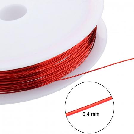 Sârmă de modelaj 0,40 mm / 50 m3