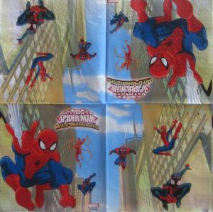 Servetel - Spider Man1