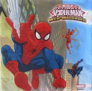 Servetel - Spider Man0