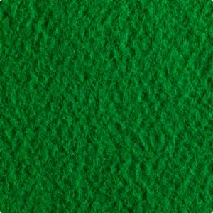 Fetru coala 40x50 cm verde 3 mm grosime0