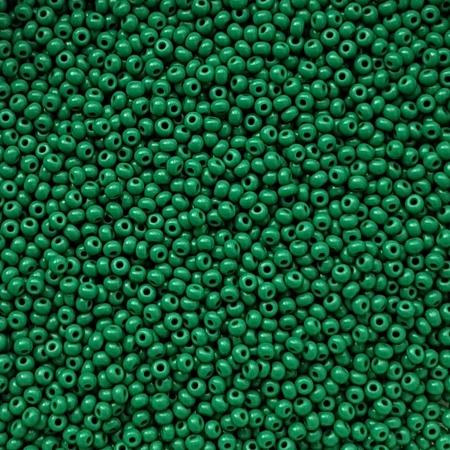 Margele nisip Preciosa Ornela 10/0 - Verde 532400